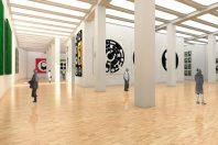 Kunstmuseum im Dortmunder U