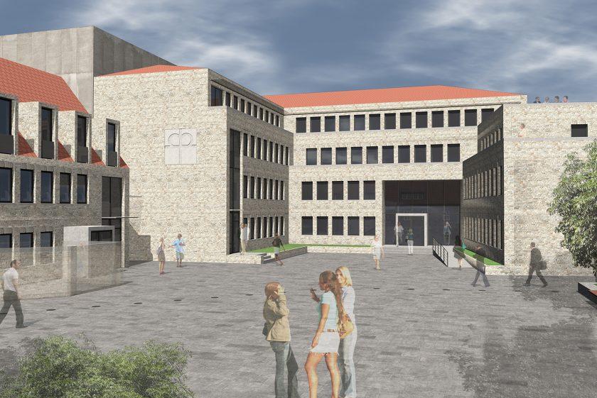 Forum Kirche und Diakonie