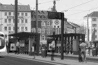 Haltestellen Strassenbahn Mannheim