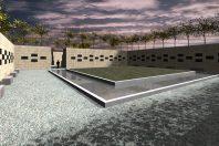 Friedhof der Zukunft